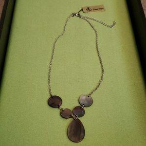 "Premier Designs ""Tahiti"" necklace"